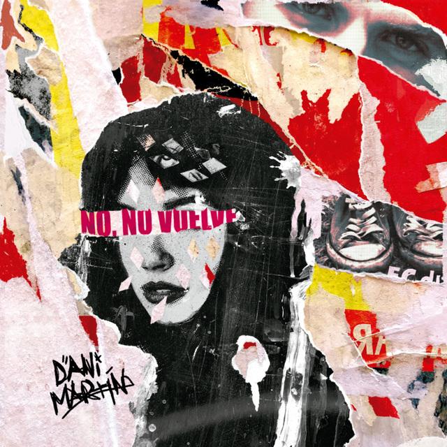 No, No Vuelve (álbum)