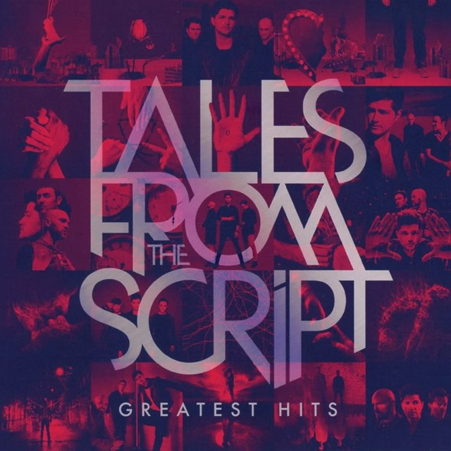 Tales From The Script Greatest Hits