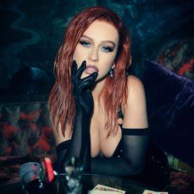 Imagen de Christina Aguilera