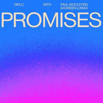 Portada de Promises