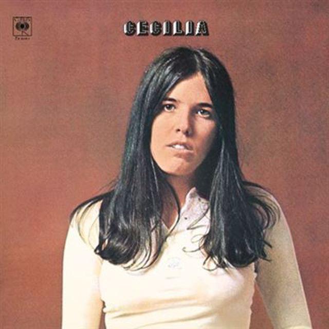 Cecilia [Vinilo]