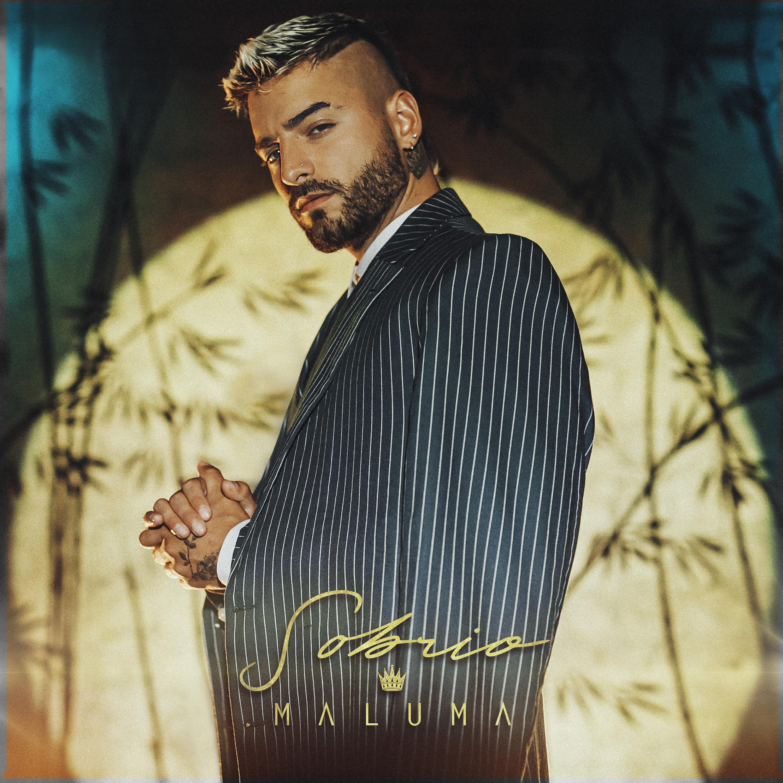 Maluma drops new single 'Sobrio'.