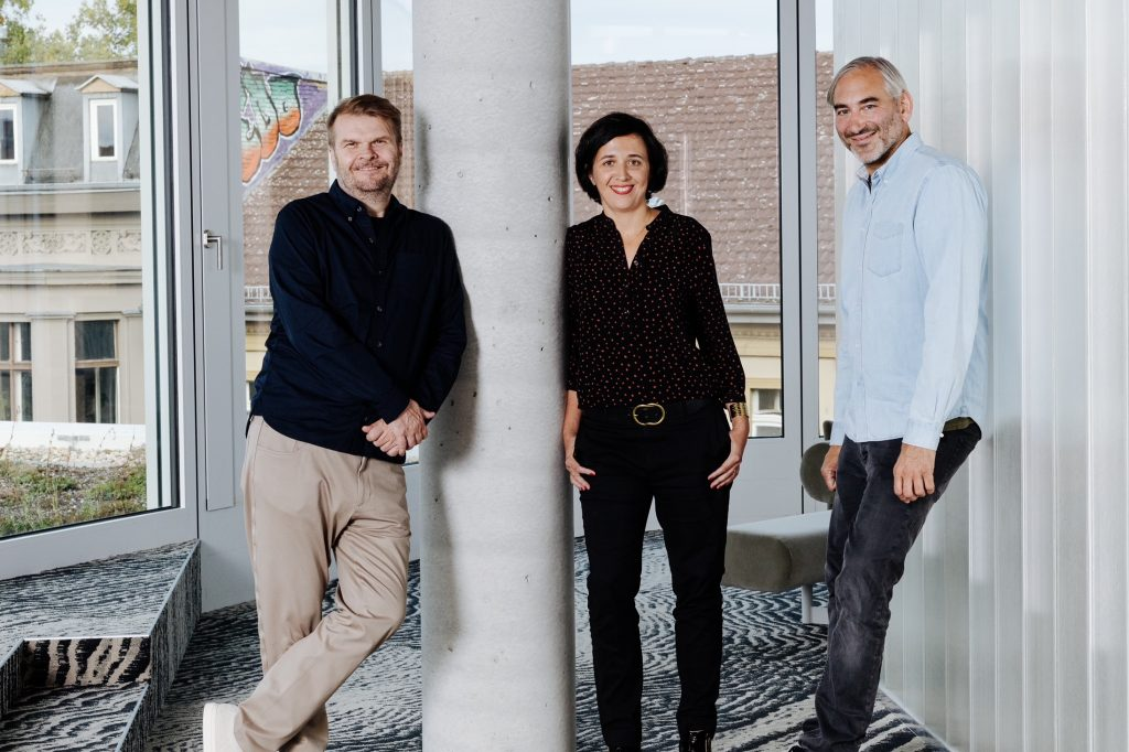 Marie-Anne Robert appointed Managing Director of Sony Music France