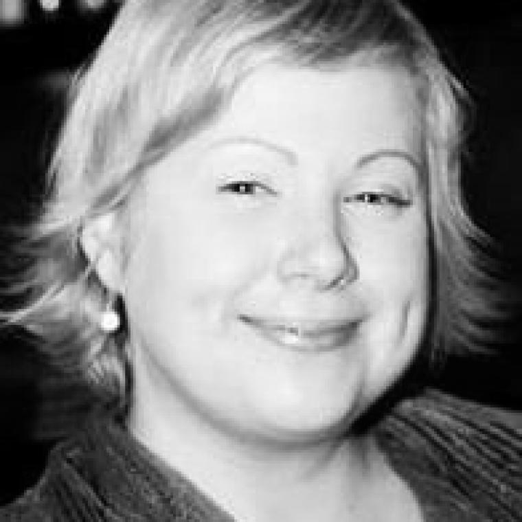 Olga Äär Sony Music Entertainment