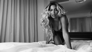 I am so excited to see the BeyHive tonight at Coachella.  We have been working hard and have a special show planned for you so please be safe and stay hydrated. We need your energy! There will be an hour intermission before my performance, so mark your spot, charge your phones, grab your drinks. Can't wait to see y'all at 11:05pm!