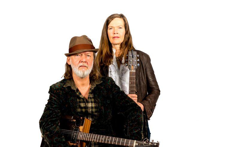 Tuomari Nurmio & Folk Liisa