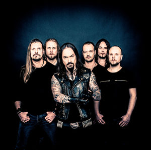 RT @ElCorazonSEA: Tix for @amorphis on 9/20 are on sale now. https://t.co/LIWmBdxOAr
