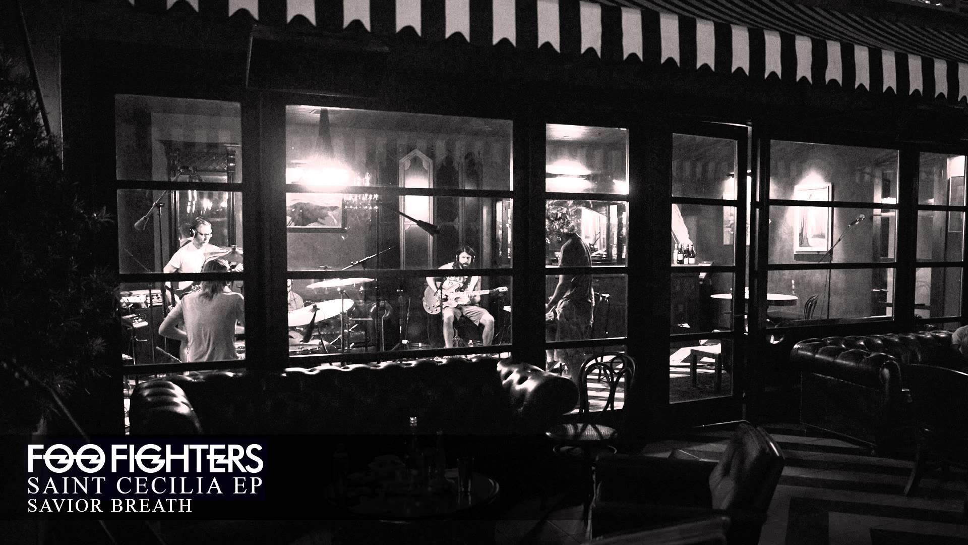 Foo Fighters - Savior Breath
