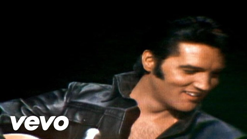 Elvis Presley, Martina McBride - Blue Christmas - Sony Music
