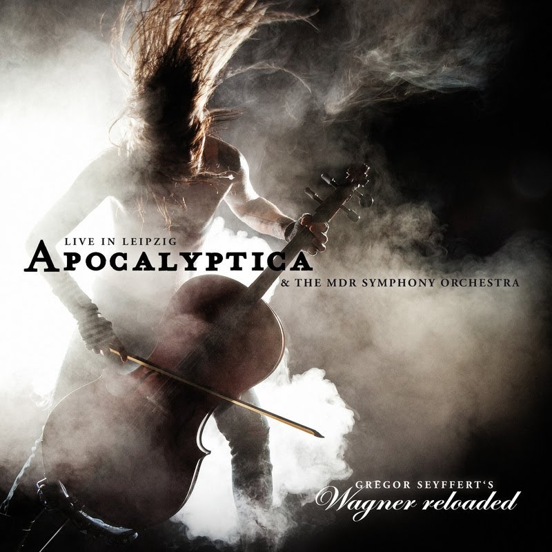 Apocalyptica – meets Wagner – 'Wagner Reloaded' – The Live Album