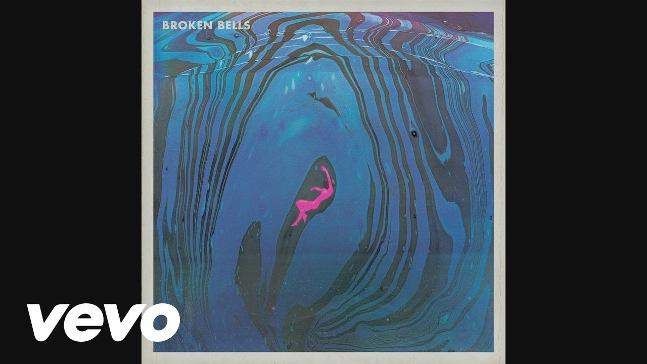 Broken Bells - It's That Talk Again (Audio)