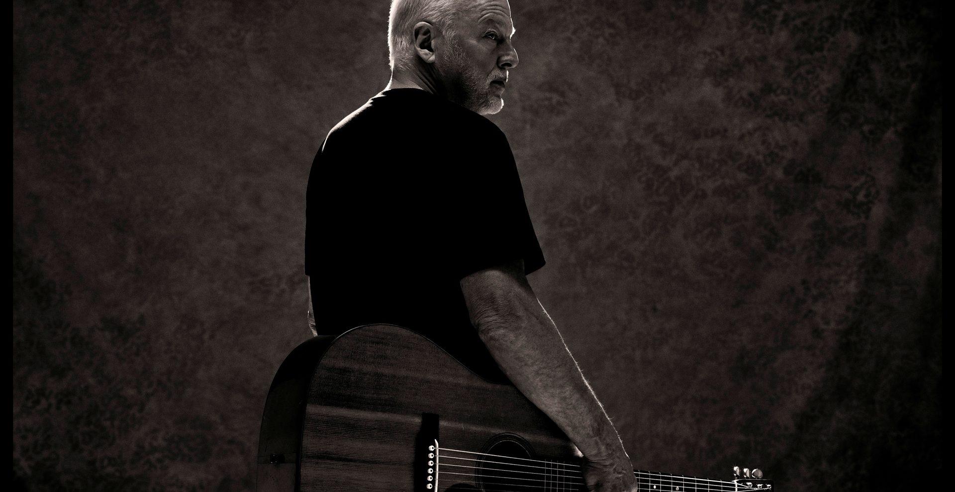 David Gilmour 2015_Shot 2_Credit Kevin Westenberg_hi-res-86852337