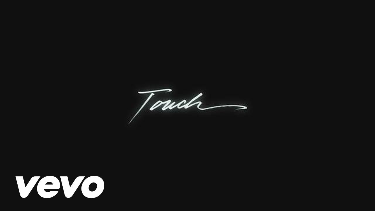 Daft Punk - Touch (Official Audio) ft. Paul Williams