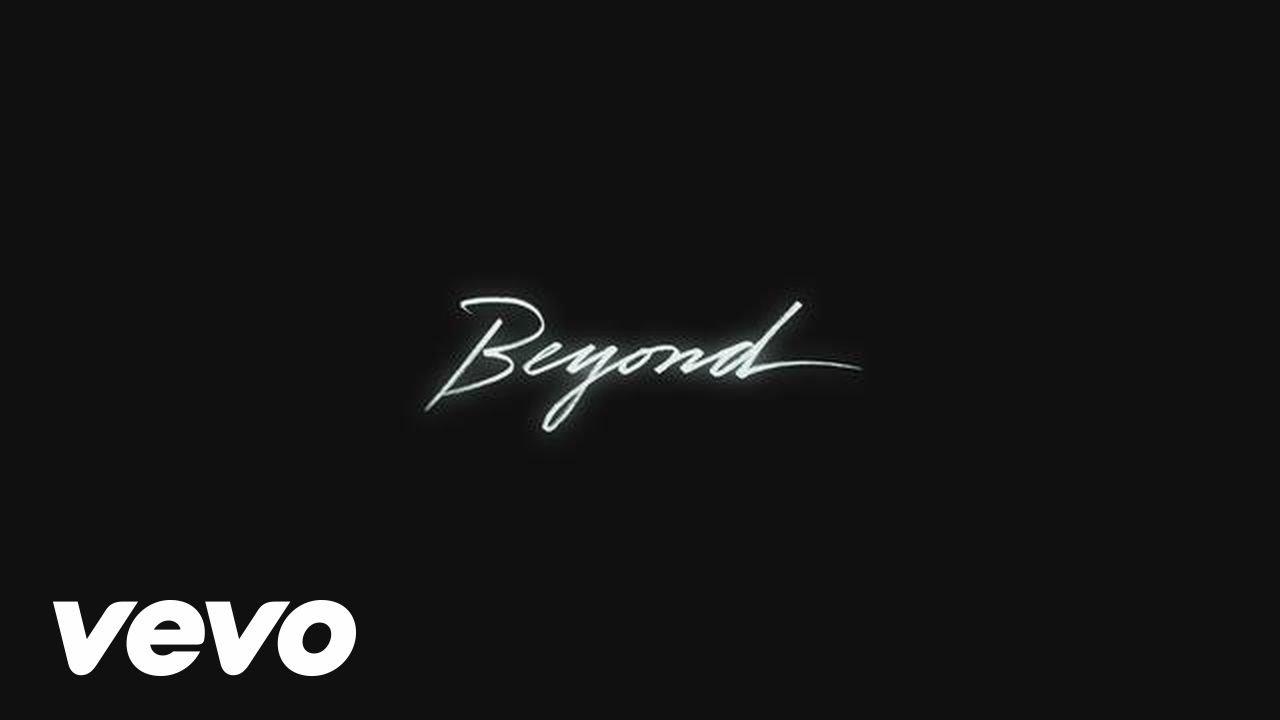 Daft Punk - Beyond (Official Audio)