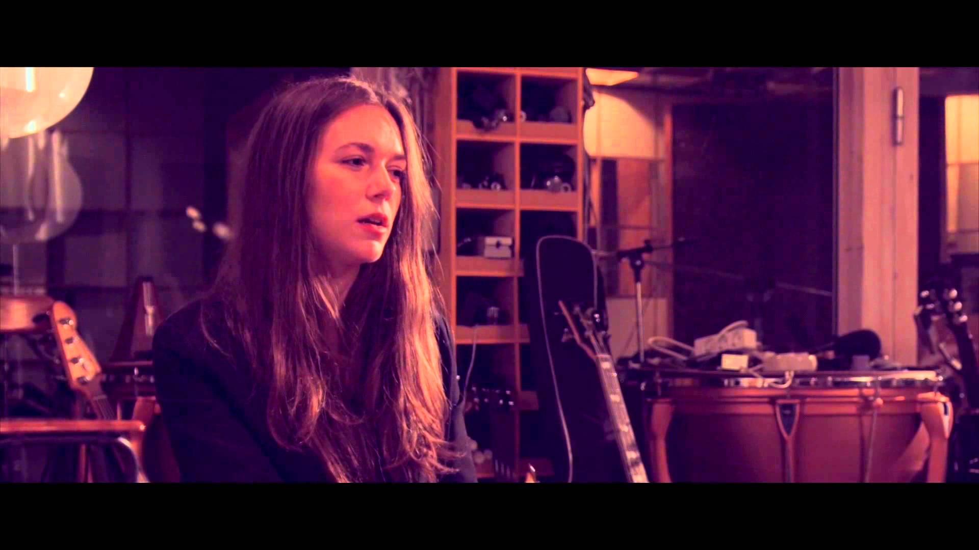 Melissa Horn - Jag går nu #3