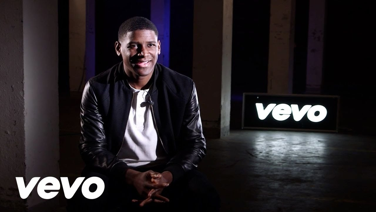 Labrinth - Interview - #VevoHalloween