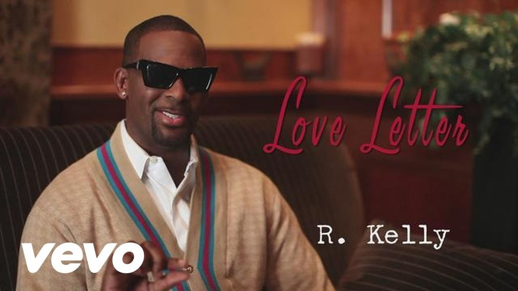 R. Kelly - Love Letter: The Documentary (1 of 3) - Sony Music