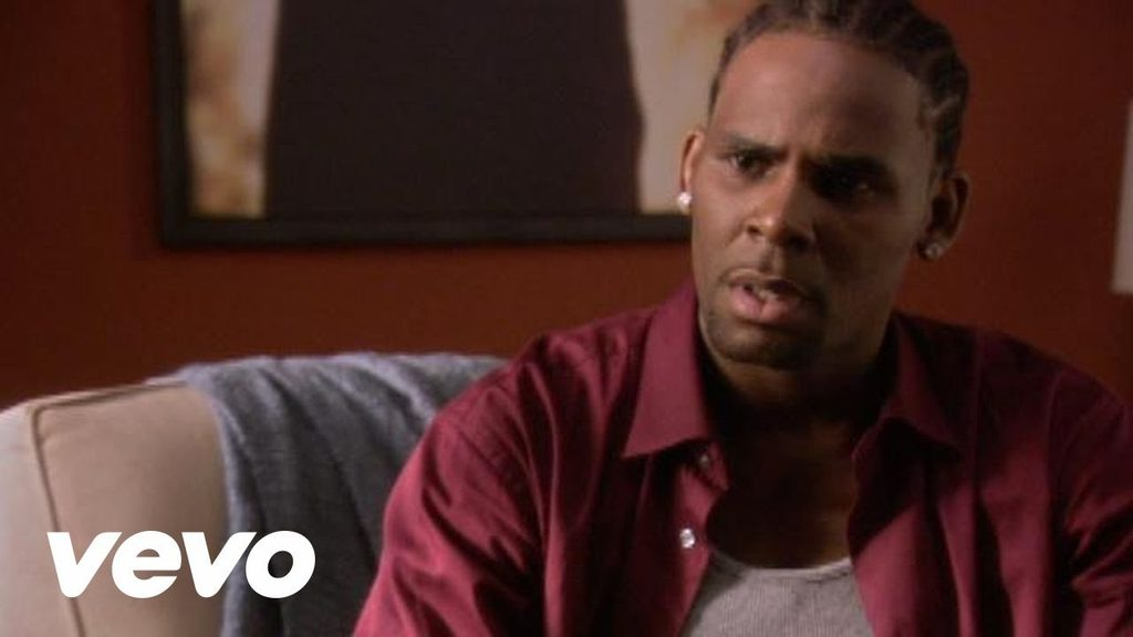 Image Result For R Kelly Ignition Remix Official Music Video Youtube