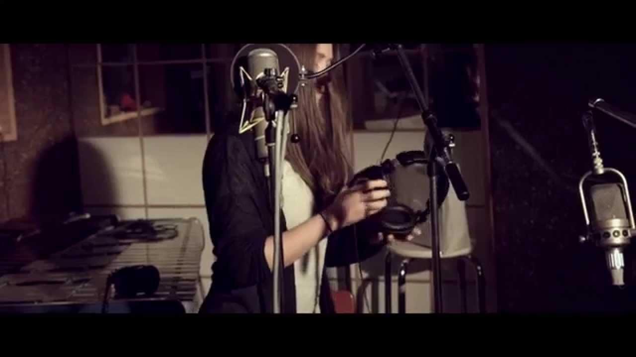 Melissa Horn - Jag går nu #4