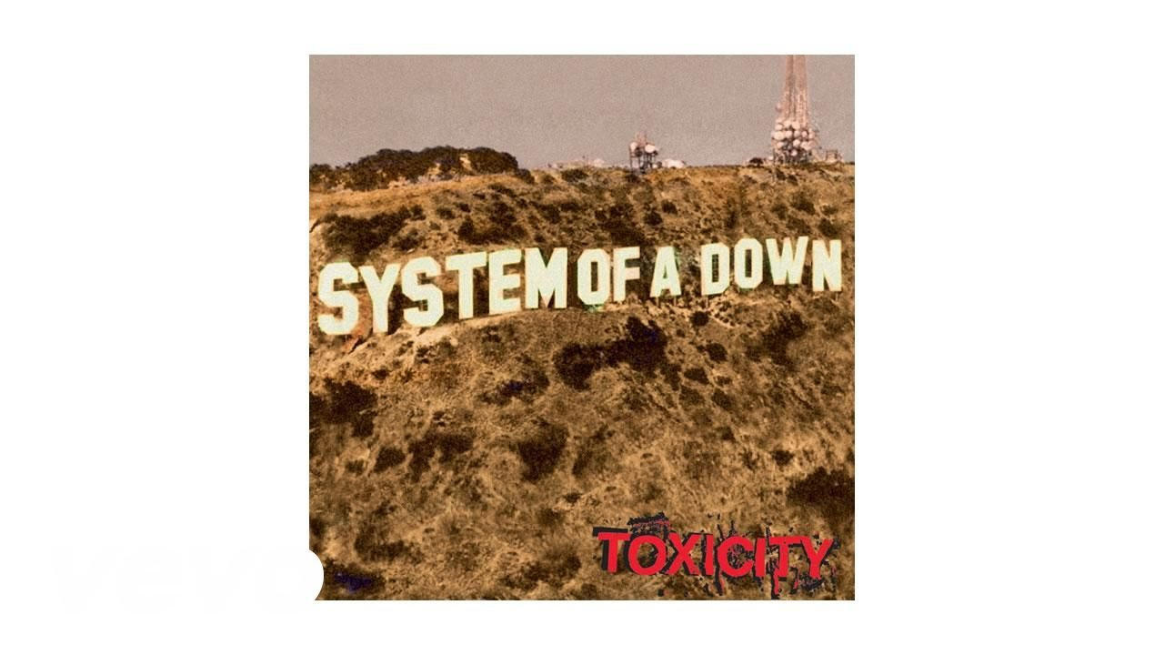 System of a Down - Toazted Interview 2002 (Daron, part 1)