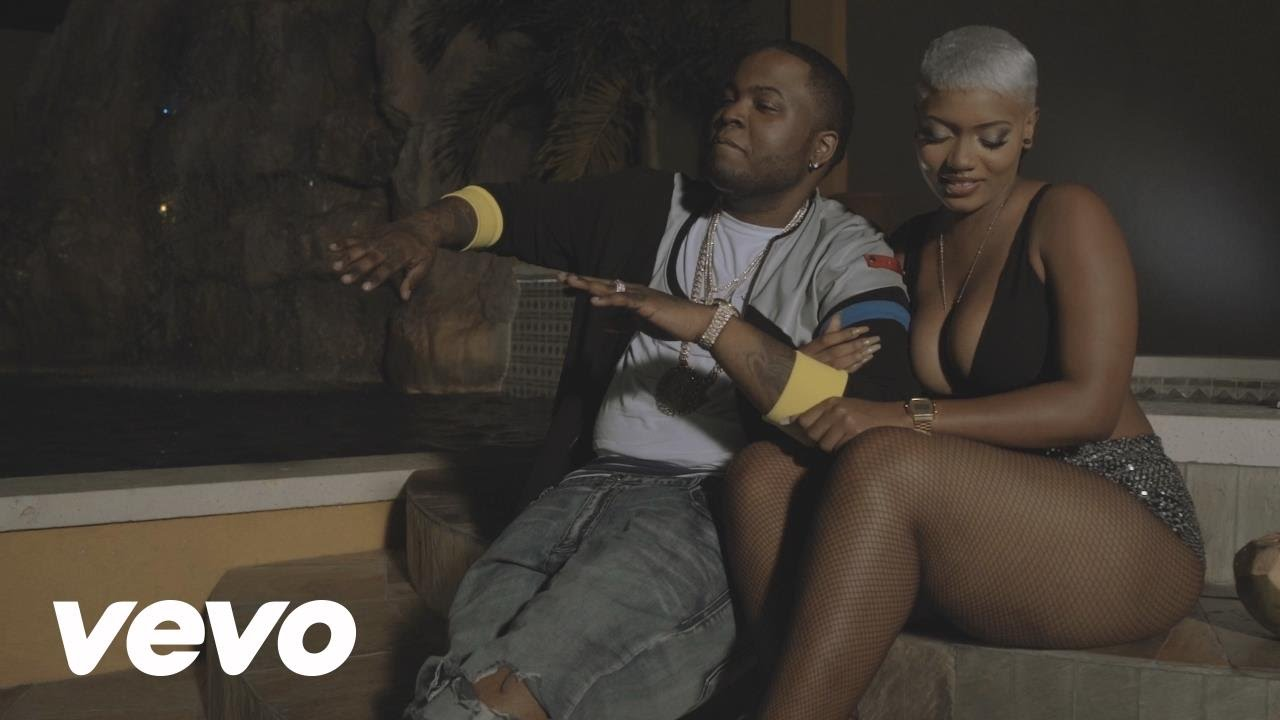 Sean Kingston - One A Way