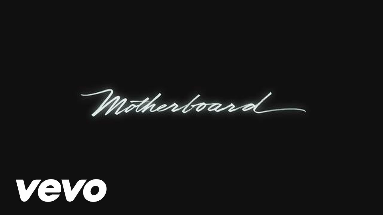 Daft Punk - Motherboard (Official Audio)