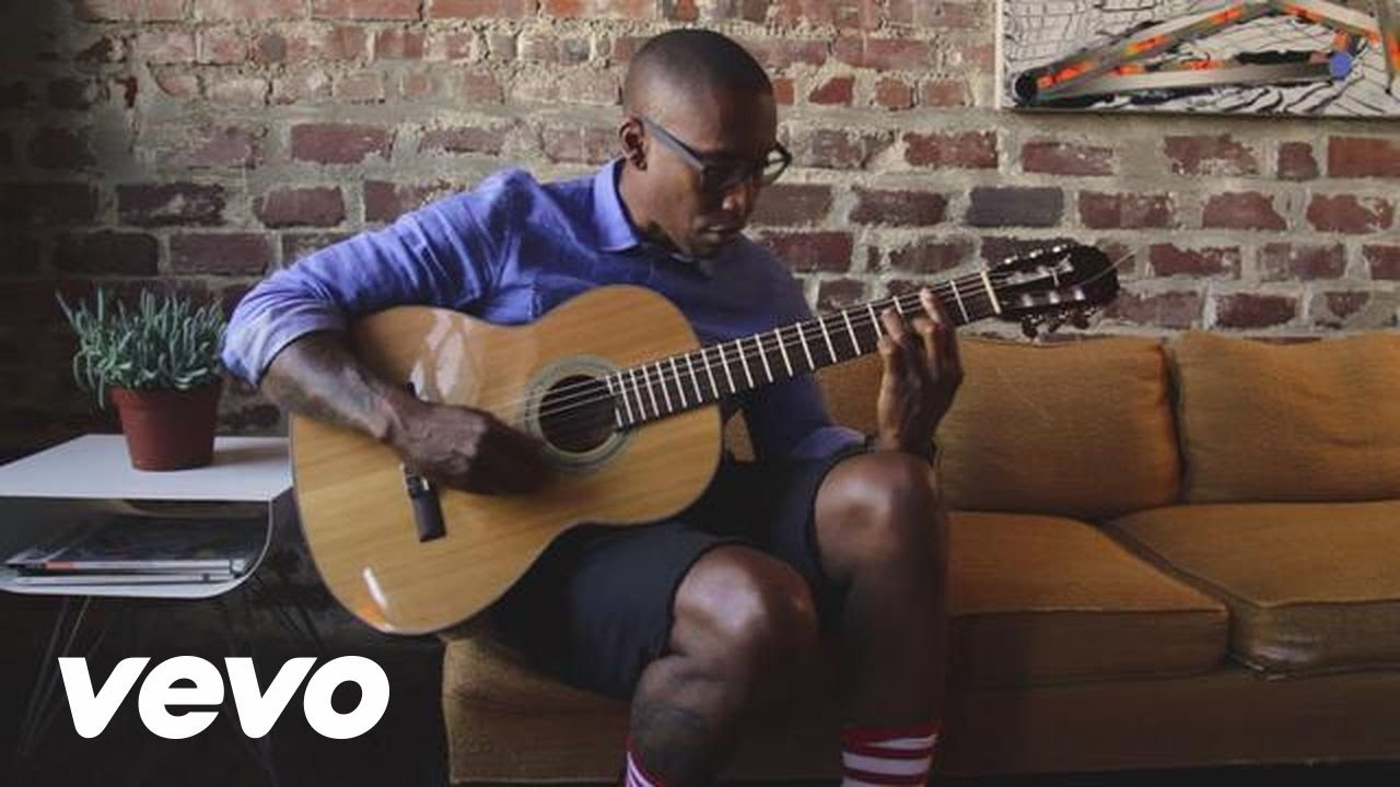 Raphael Saadiq - Movin' Down The Line - Behind The Scenes