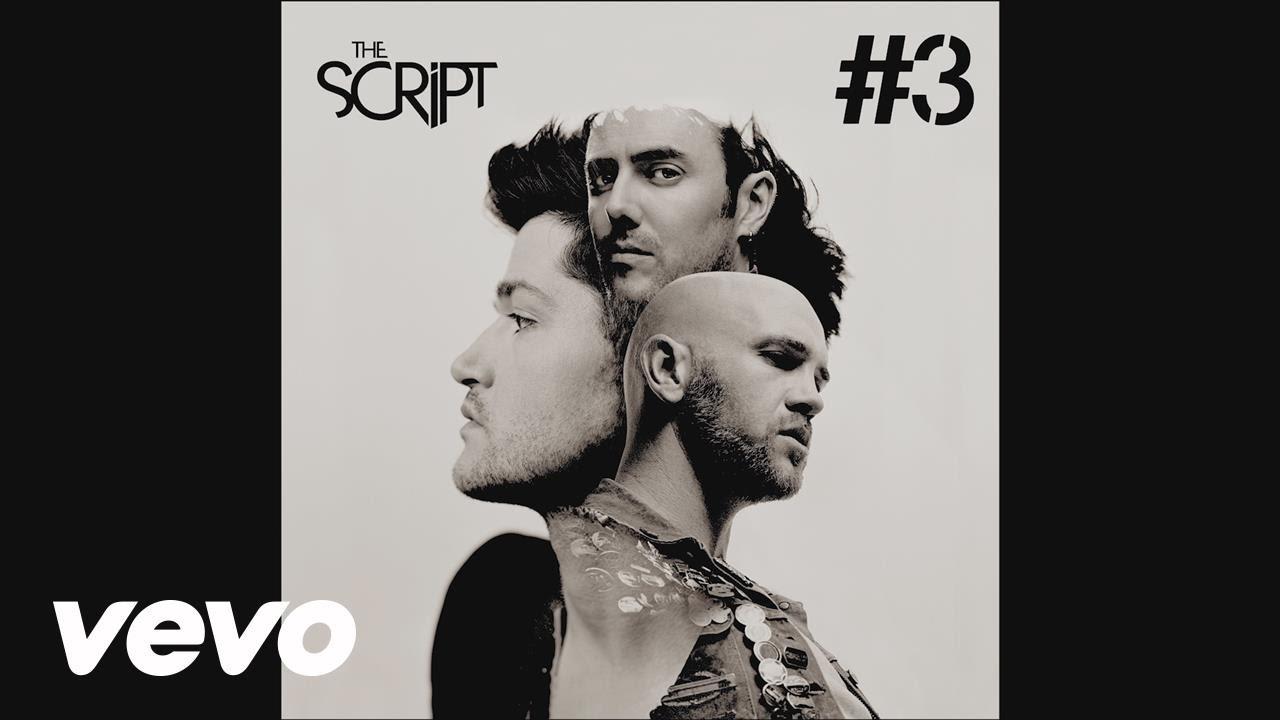 The Script - Glowing (Audio)
