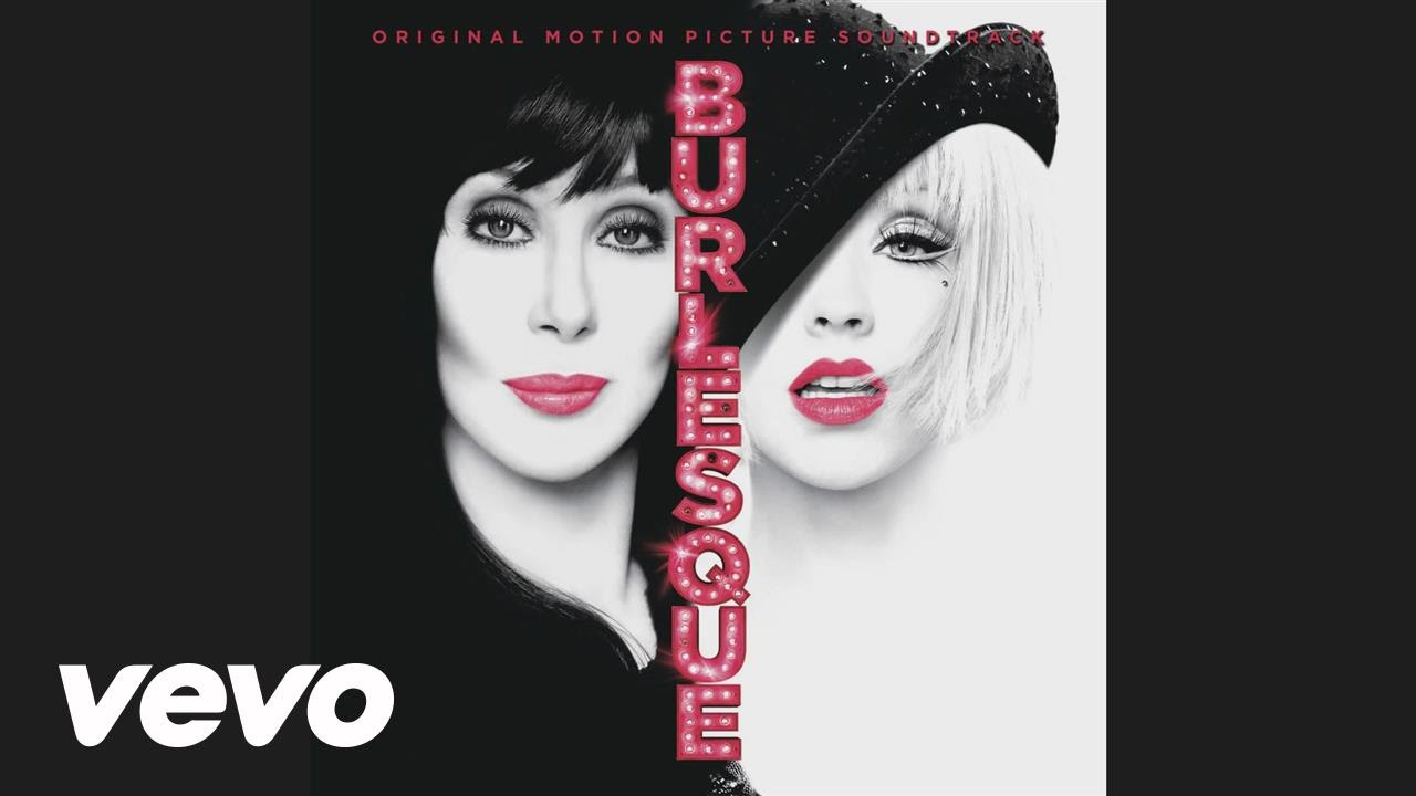 Christina Aguilera - Show Me How You Burlesque (audio)