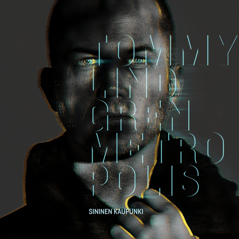 Tommy Lindgren julkaisi ensimmäisen soololevynsä