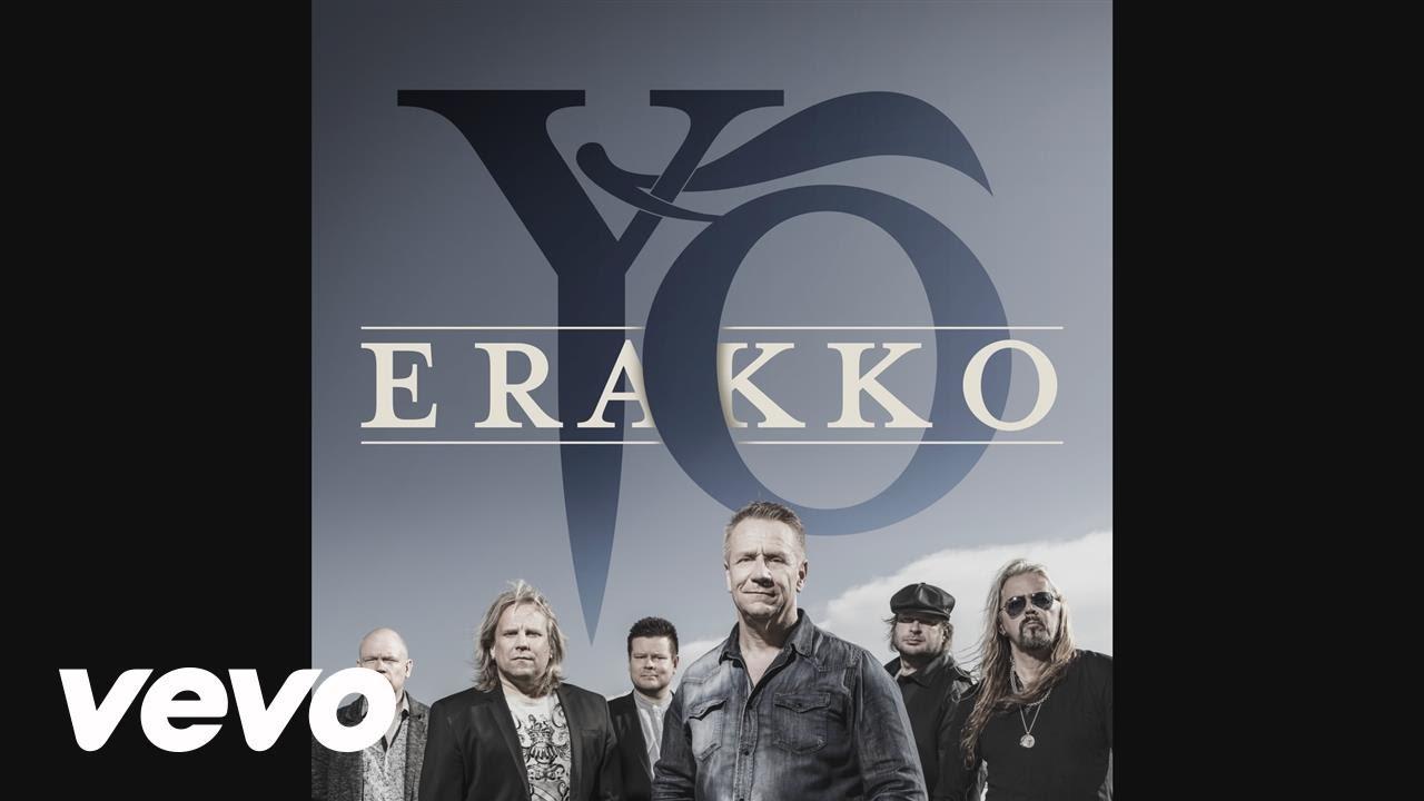 Yö - Erakko