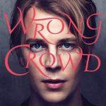 Tom Odell tarjoaa tunteiden vuoristorataa uudella Wrong Crowd -albumillaan