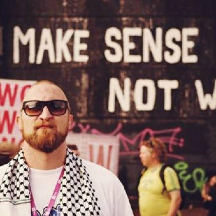 """""""Emme suostu pelkäämään"""" – Palefacen uusi single on laulu monimuotoisen ja moniarvoisen yhteiskunnan puolesta"""