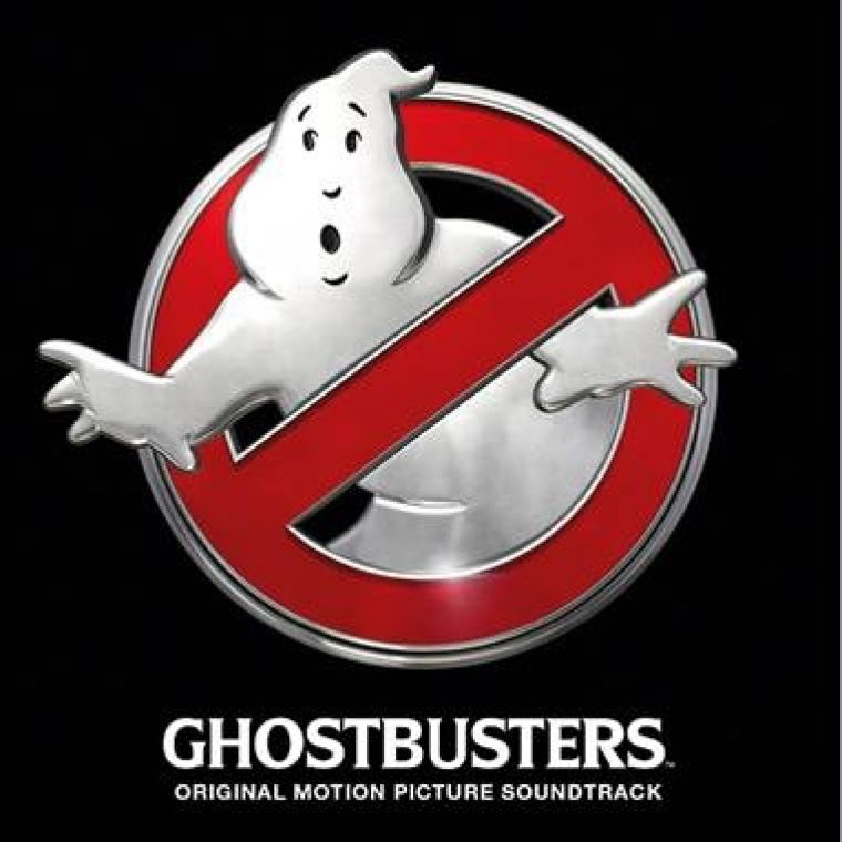 """Who you gonna call? Ghostbusters!"""