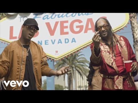 Snoop Dogg - Point Seen Money Gone (Network Version) ft. Jeremih