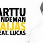 Arttu Lindeman julkaisee uuden singlen maanantaina – ensiesitys Blockfesteillä