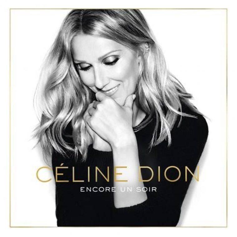 Céline Dion julkaisee ranskankielisen albuminsa Encore Un Soir 26. elokuuta