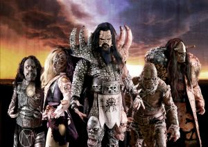 PEOPLE OF FINLAND! Mr Lordi's radio interview can be found here: (Finnish people only)  https://t.co/j8dBcDYAH0