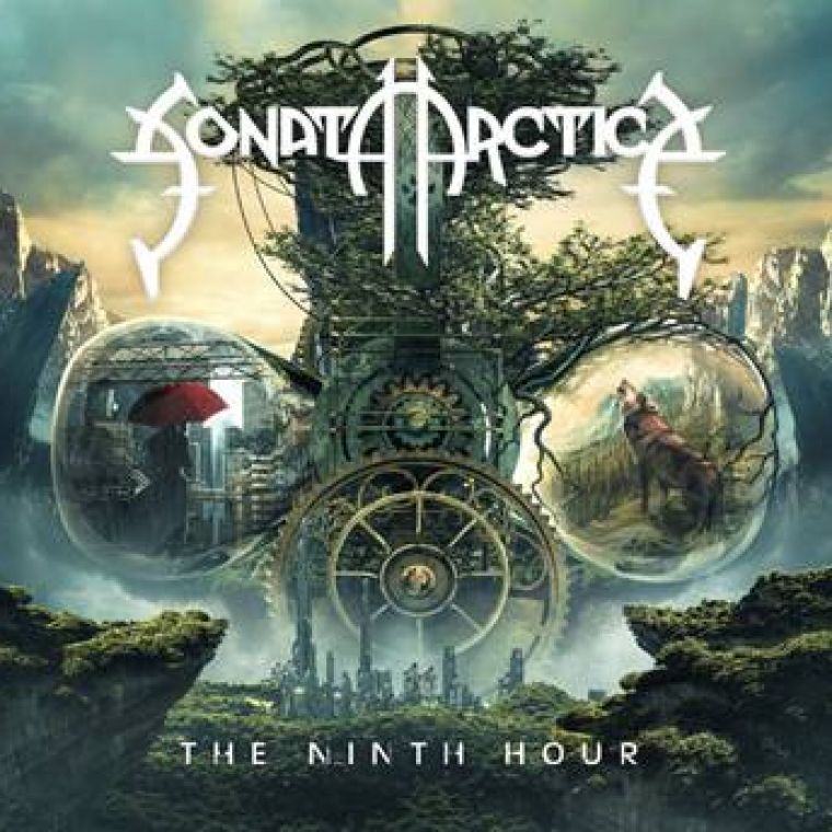 """Sonata Arctica julkaisi tänään uuden singlen lokakuussa ilmestyvältä albumilta """"The Ninth Hour"""""""