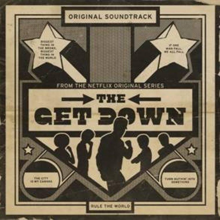 Uusi Netflixin hittisarja The Get Down sisältää tuoretta musiikkia mm. Miguelilta, Nas'lta ja Janelle Monaelta