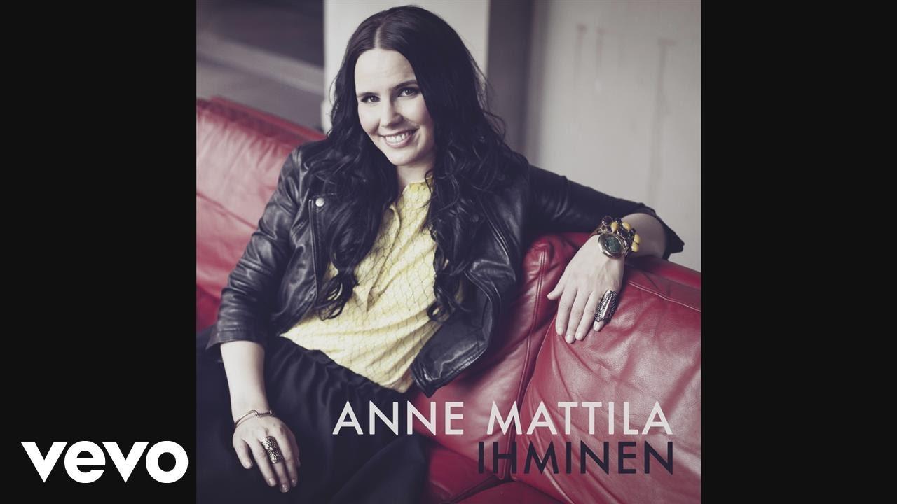 Anne Mattila - Ihminen