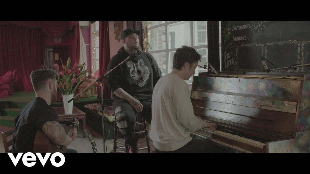 Rag'n'Bone Man - Human (Magic Garden Sessions)
