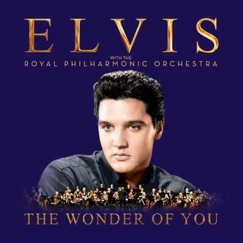 Elvis Presleyn ja Lontoon Royal Philharmonic Orchestran yhteistyö saa jatkoa