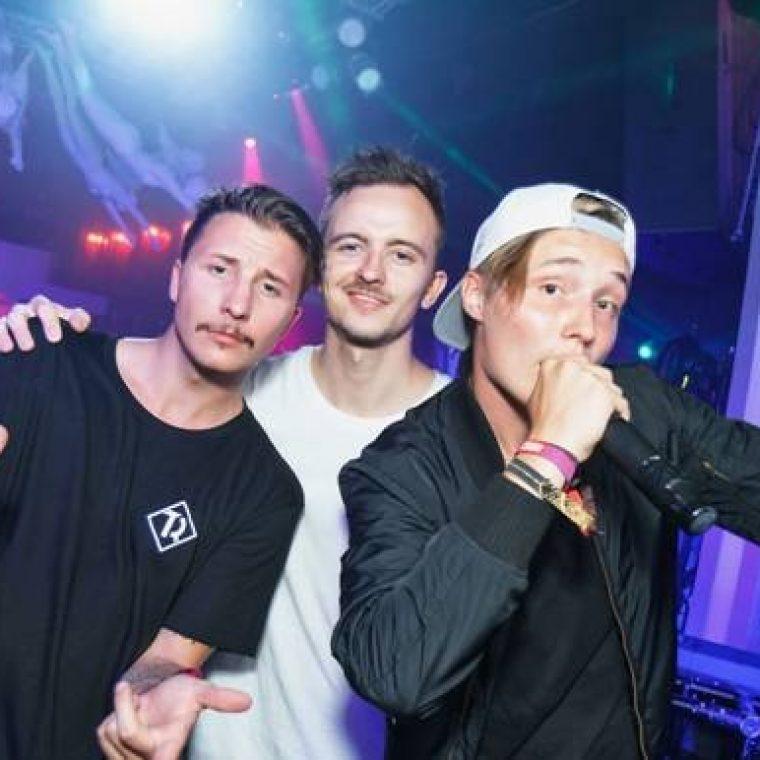 Isac Elliot löi hynttyyt yhteen DJ-duo Tungevaag & Raabanin kanssa!