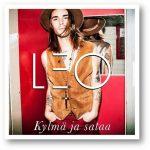 Jo debyyttisinglellään vakuuttaneen LEOn uusi single ulkona tänään 9.9.