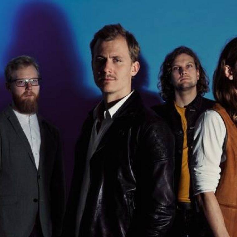 """Pimeys-yhtye päästää vihdoin tiikerin häkistä -uusi single """"Viimeinen mahdollisuus"""" julkaistiin tänään"""