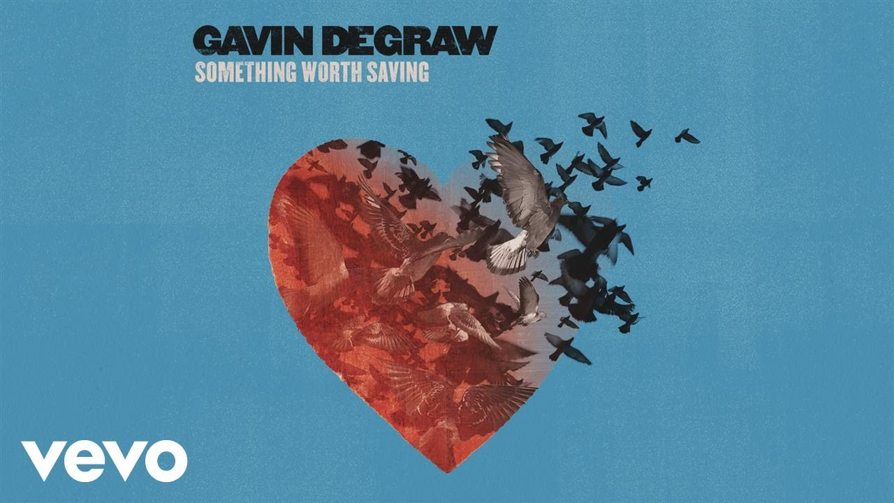 Gavin DeGraw - Kite Like Girl (Audio)
