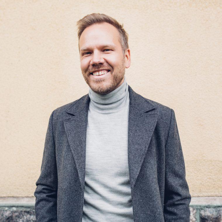 Osmo Ikonen