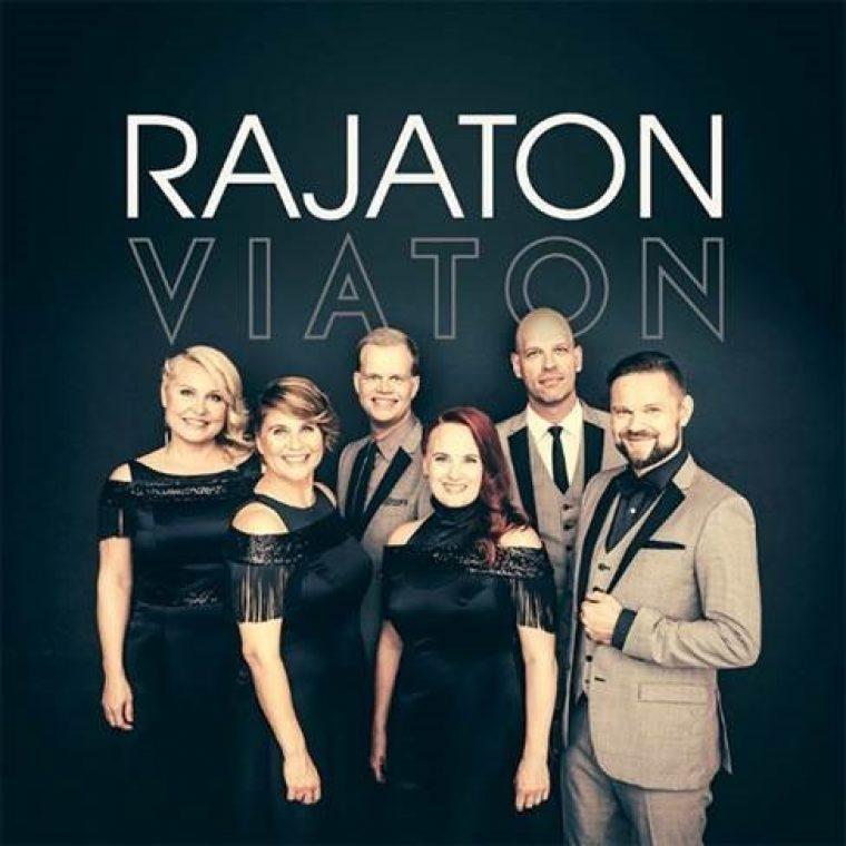 Rajaton julkaisi ensimmäisen singlen ensi viikolla julkaistavalta uudelta albumilta