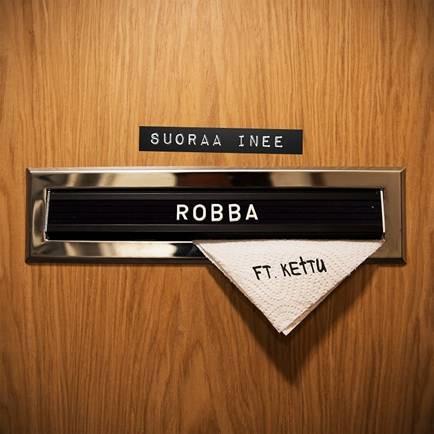 Ovi auki, Robba tulee suoraa inee!